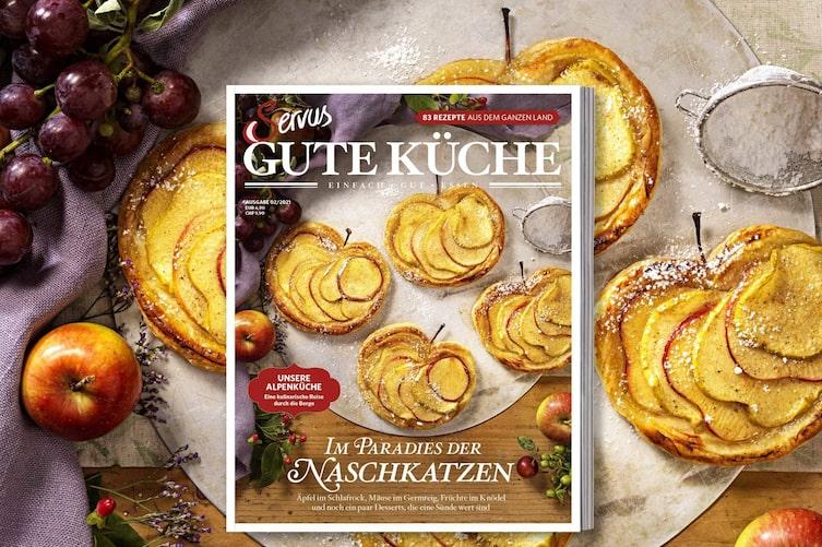 Gute Küche 2102