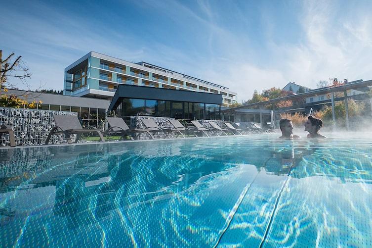 Wellness, Entspannung, Urlaub, Oberösterreich