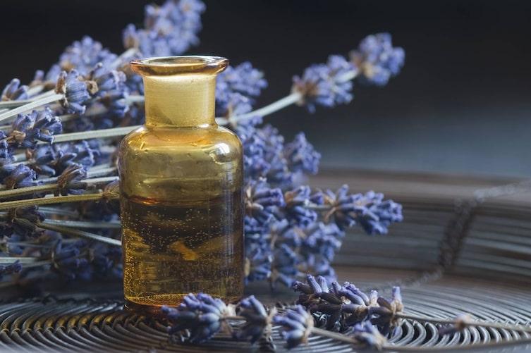 Aromatherapie, Schlaf, Einschlafen, Lavendel, Schlafhilfen, natürlicher Schlaf