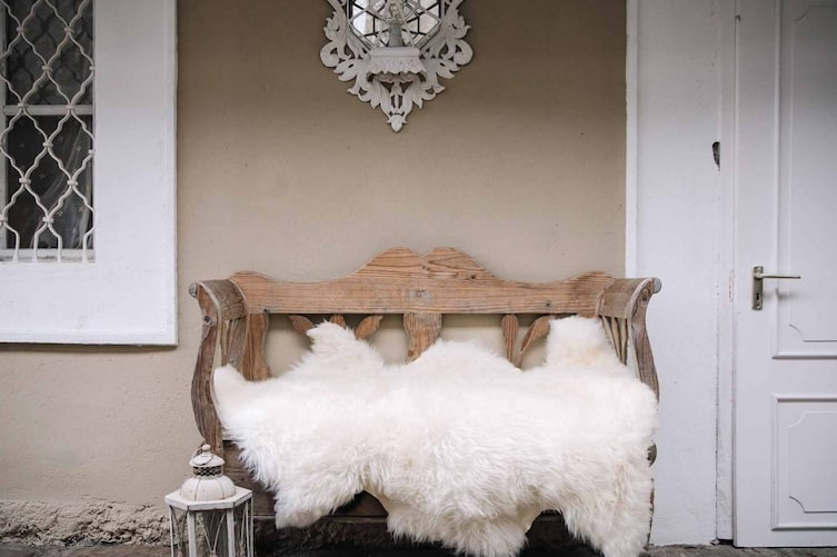 Furniture, Home Decor, Couch