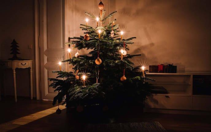 Servus zum Zuhören: Advent (Bild: Doris Himmelbauer)