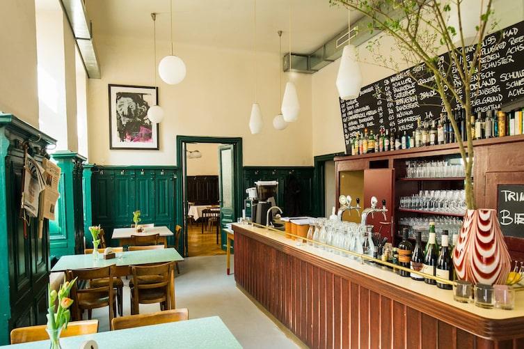 Gasthaus Wolf Wien Wieden, Gasthaus Wien, Essen in Wien, Wiener Küche