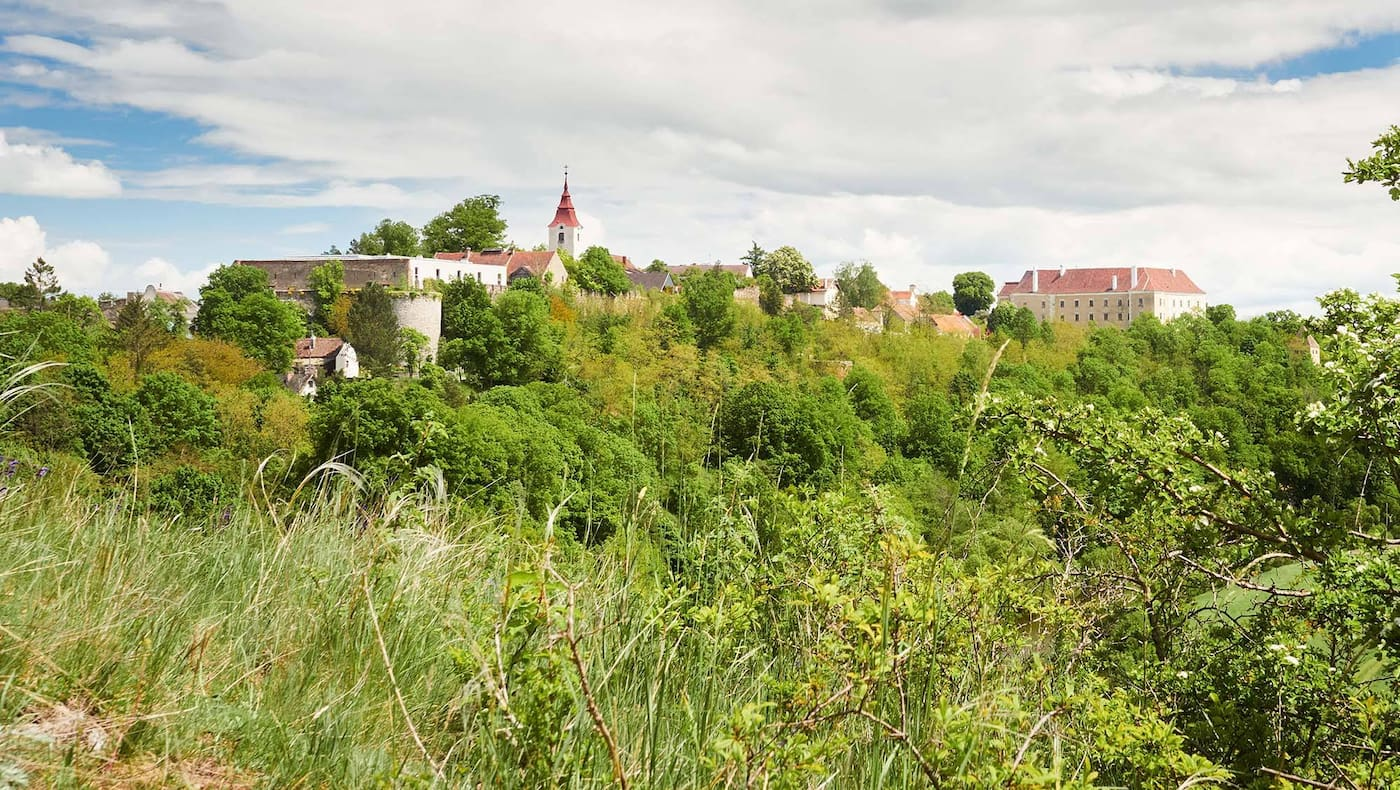 Ausflug, Veranstaltung, Drosendorf, Servus Akademie