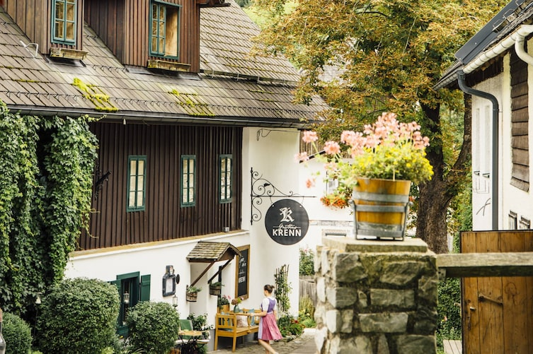 Muttertags-Gasthäuser, Gasthaus Krenn (Bild: Thomas Gruber)