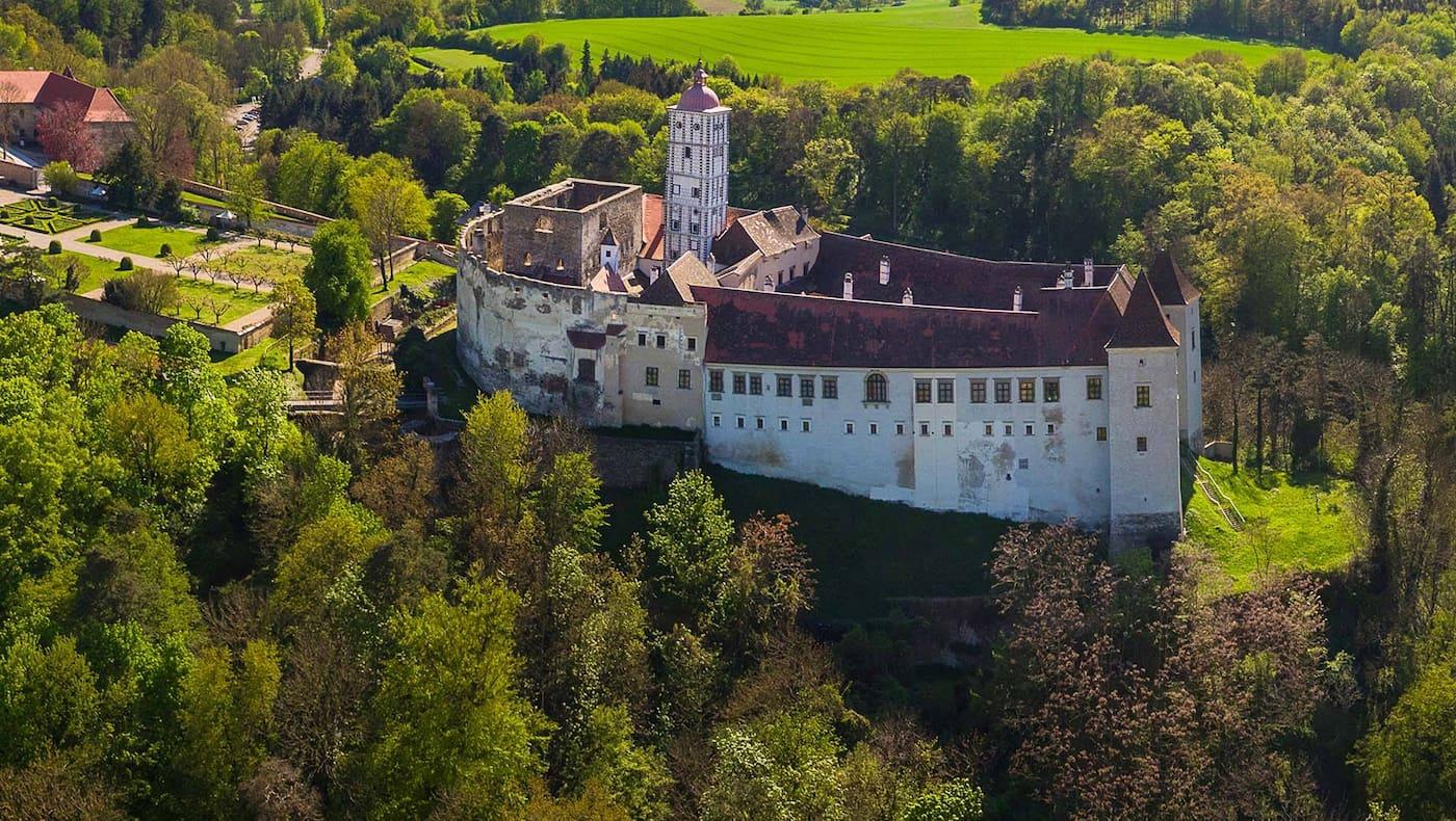 Ausflug, Niederösterreich, Schallaburg, Wachau
