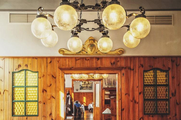 Gasthaus Stern (Bild: Marco Rossi)
