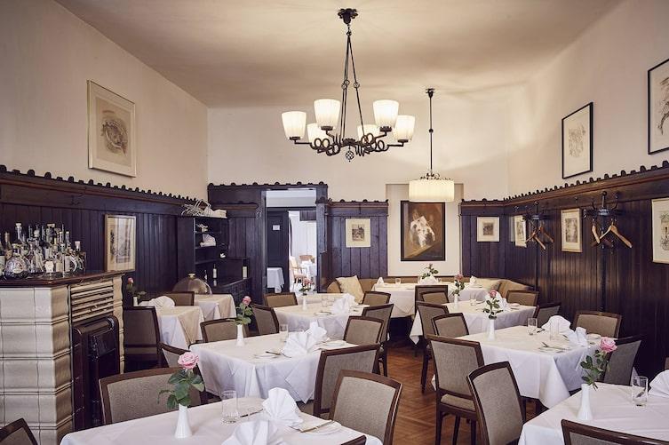 Restaurant Eckel (Bild: Petra Kamenar)