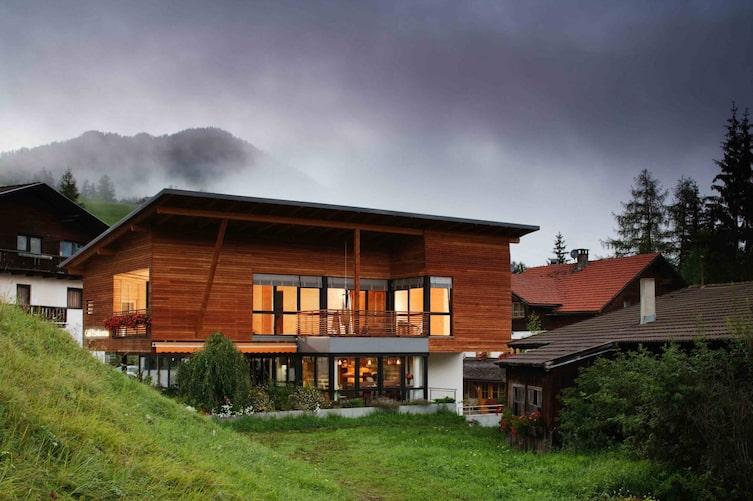 Thoma-Holzhaus (Foto: Thoma Holz GmbH)