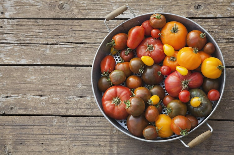 Tomaten (Bild: Mauritius Images)