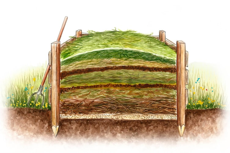 5 Regeln für einen gesunden Boden (Bild: Mauritius Images)