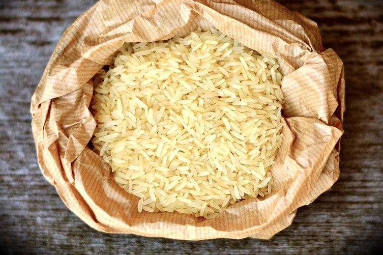 Reis, Reiskörner, Küchenwissen