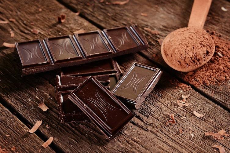 So gesund ist dunkle Schokolade (Bild: iStock)