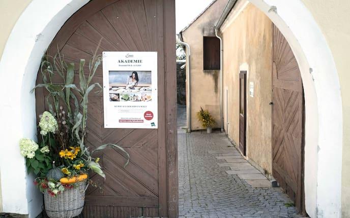 Servus-Akademie, Drosendorf, Waldviertel