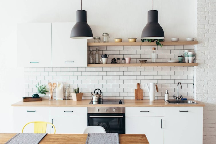 Haushalt, Küche, Ordnung, aufräumen