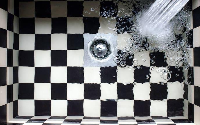 Abfluss (Foto: Pixabay)