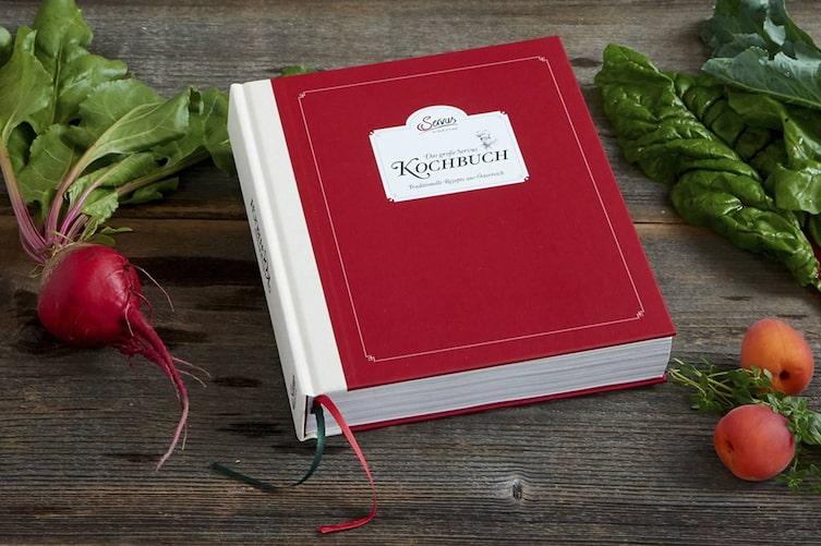 Das große Servus-Kochbuch Band 1 (Bild: Würdinger)