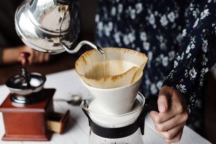 Filterkaffee, Kaffeekochen Tipps, Kaffeefilter