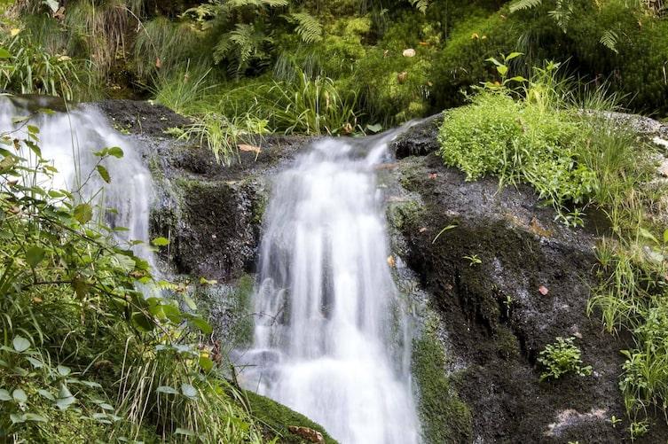 Wasser, Wasserfall, Wasserquelle