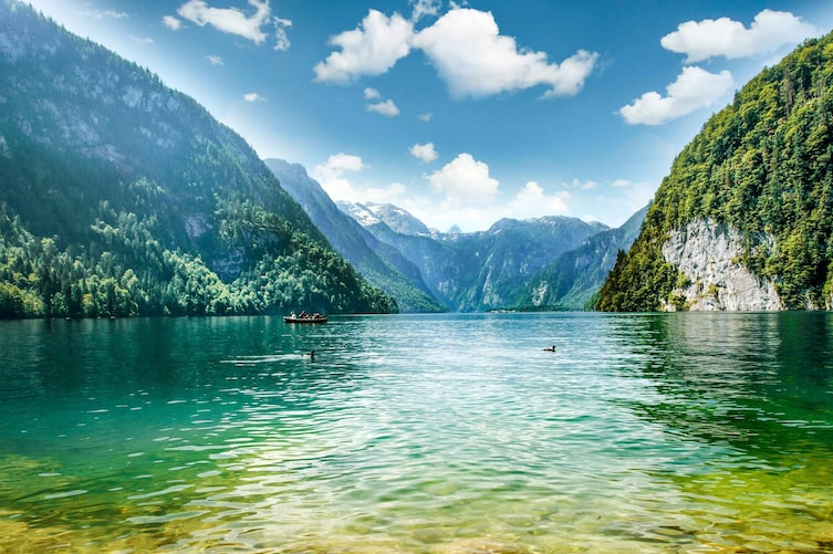 Nature, Outdoors, Water