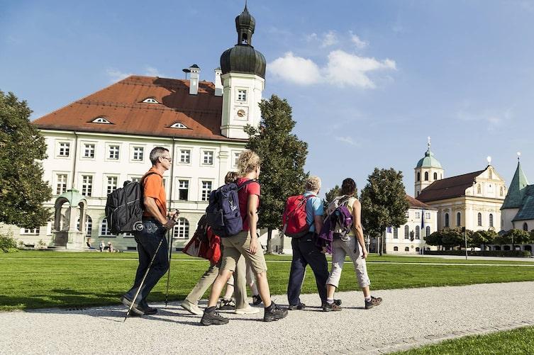 Inn-Salzach-Tourismus