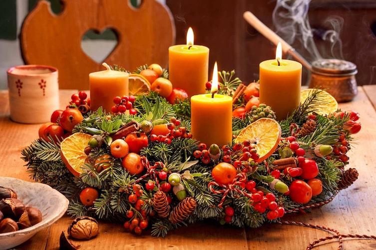 Mit stimmungsvollen Geschichten durch den Advent (Foto: Michaela Gabler)