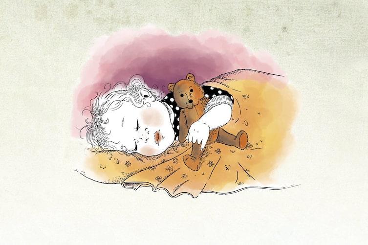 Schlafen, Podcast, Besser Schlafen, besser einschlafen