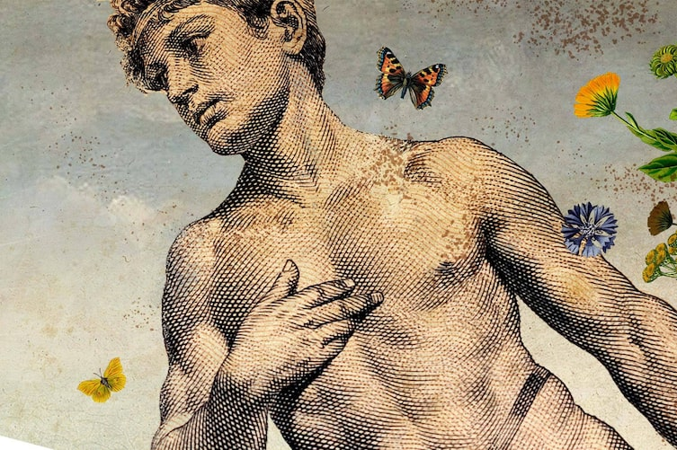 Wenn der Körper spricht (Illustration: Andreas Posselt)