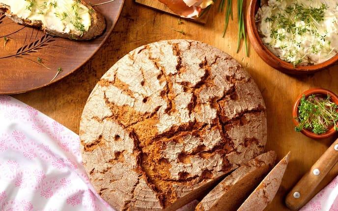 Brot, brot Backen, Brot Rezepte, Tipps
