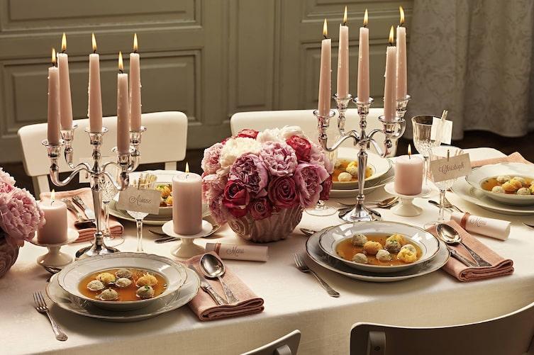 Hochzeits-Rezepte (BIld: Eisenhut & Mayer)