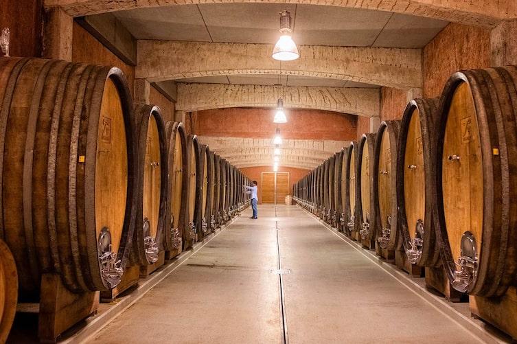 Servus Unser Wein 2020 (Bild: Mirco Talierco)