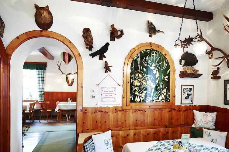Gasthaus Fallenstein (BIld: Philip Horak)