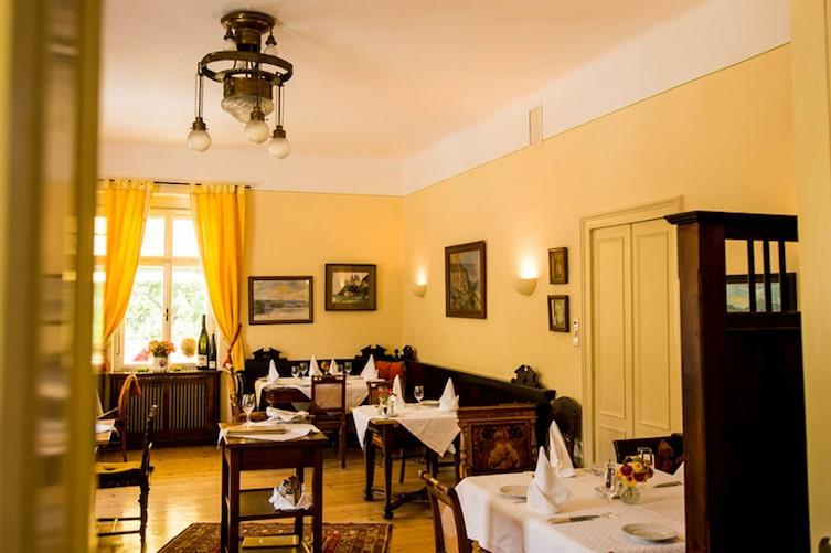 Restaurant Jamek, Gaststube, Restaurant, Essen, Trinken, Wachau, Ausflug