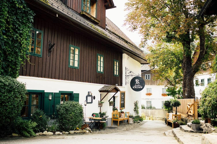 Gasthaus Krenn (BIld: Thomas Gruber)