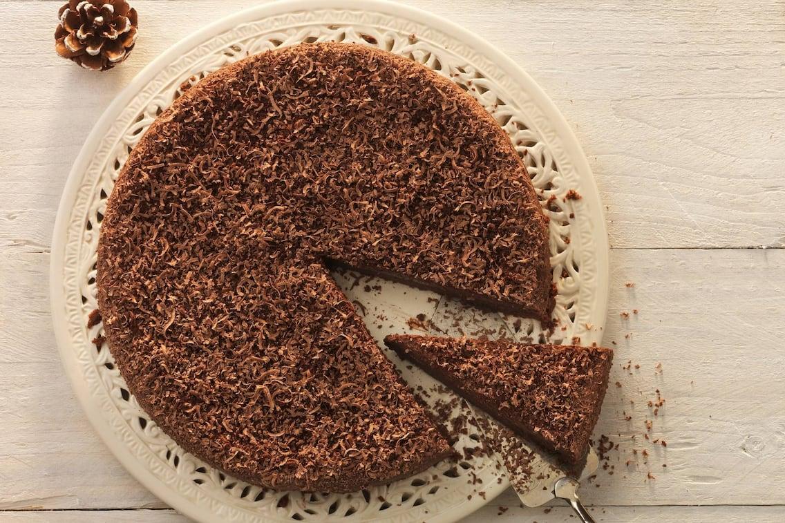 Torte, Susitorte, Nachspeise, Schokolade, Servus Rezept