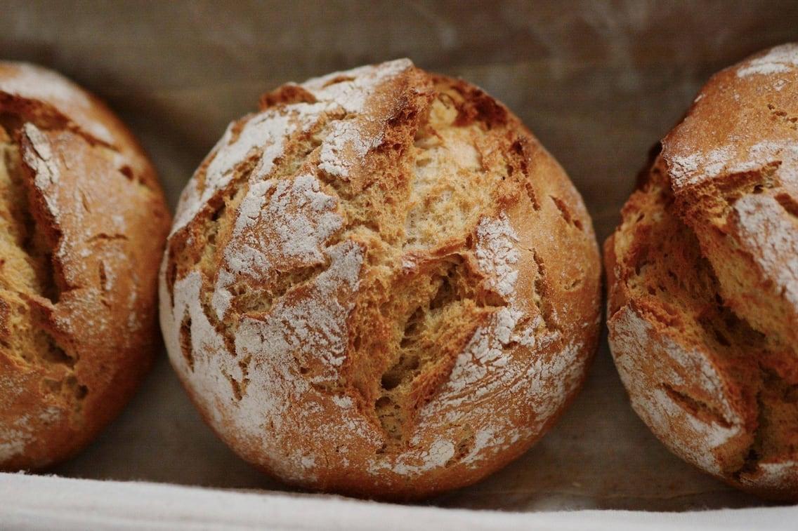 Brot, Brotlaibe, Laib, Servus Rezept