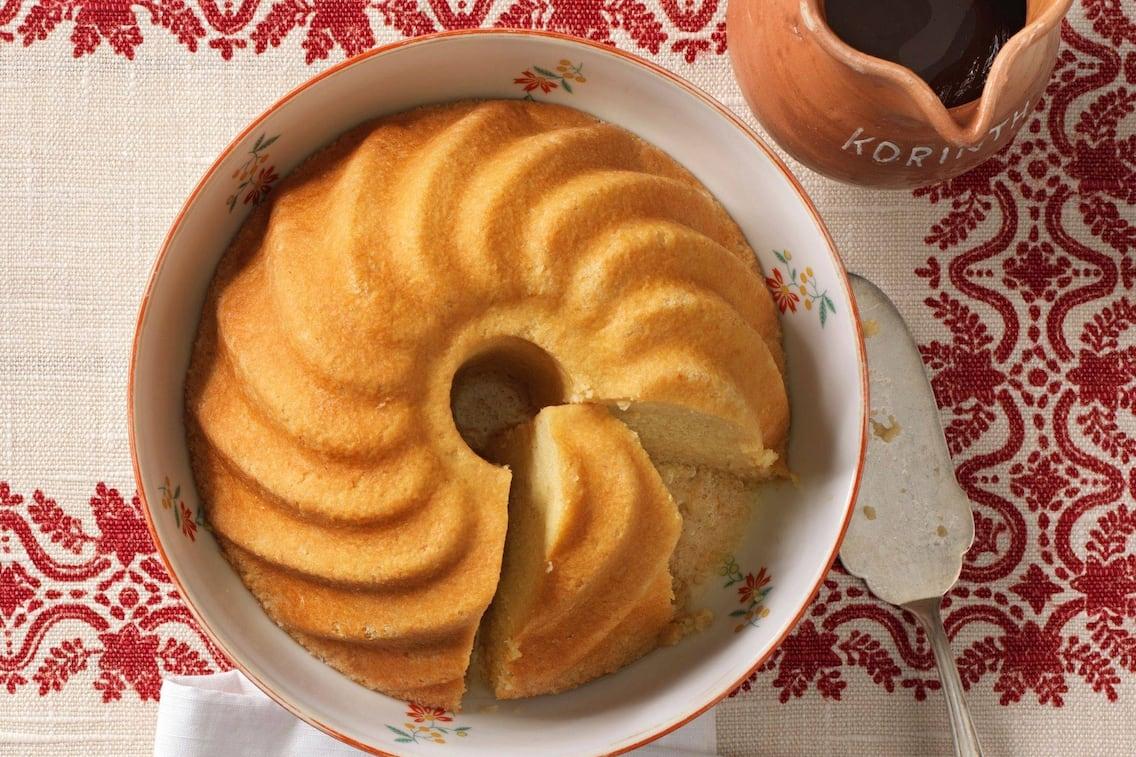 Kuchen, Gugelhupf, Nachspeise, süße Jause, Kaffeejause, Servus Rezept
