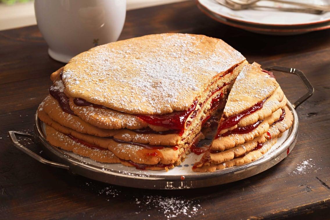 Vinzenzi-Torte (Bild: Eisenhut & Mayer)